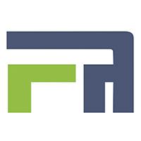 logo monogram L